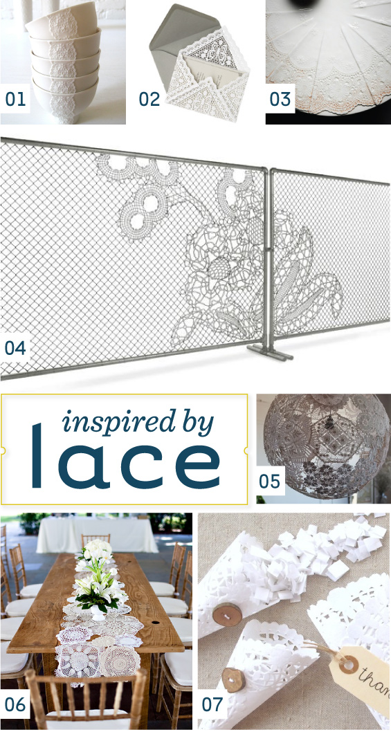 """lace inspiration"" oakland Demakersvan ""lace fence"" hideminy ""Remade USA"""