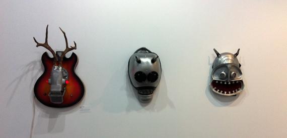 """Nemo Gould"" Kinetics ""Kansas City art institute"""