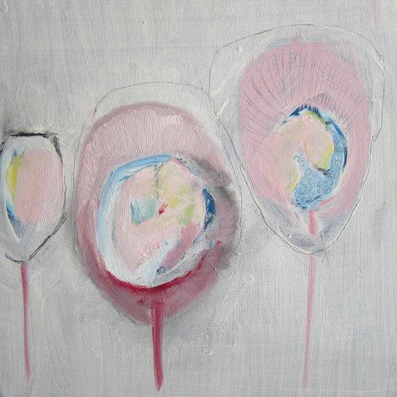 """""""lola donoghue"""" artist painting"""
