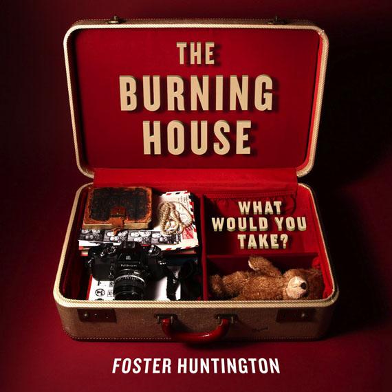 """""""The Burning House"""""""