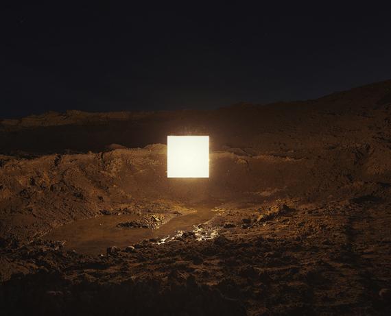 """""""Benoit Paille"""" light, installation, photography"""