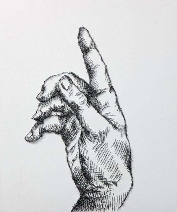 """""""Baptiste Debombourg"""" staples"""