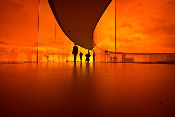 """""""Aros Aarhus Art Museum"""""""